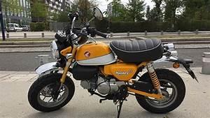 Was Ist Retro : retro motorr der die honda monkey ist zur ck auto service ~ Eleganceandgraceweddings.com Haus und Dekorationen