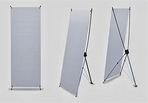 X Stand Banners Table Covers And Table