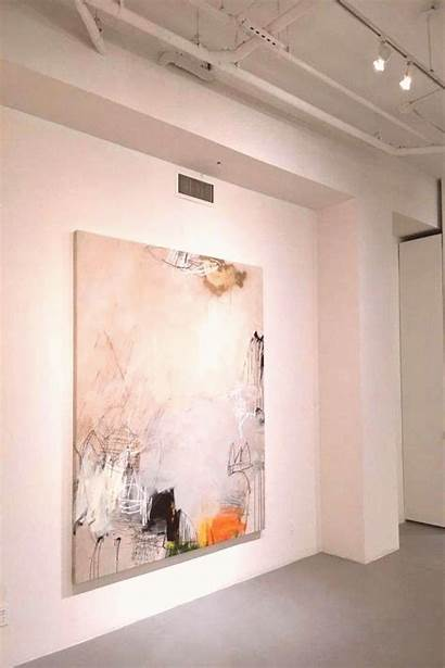 Determine Even Abstract Inspiration Painting Paintings