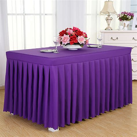 table cloth setting aliexpress com buy multi color fabric rectangle conference table cover office tablecloth booth
