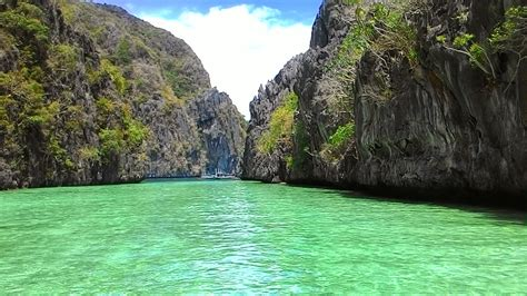 Adventures Of Manong Unyol El Nido Palawan