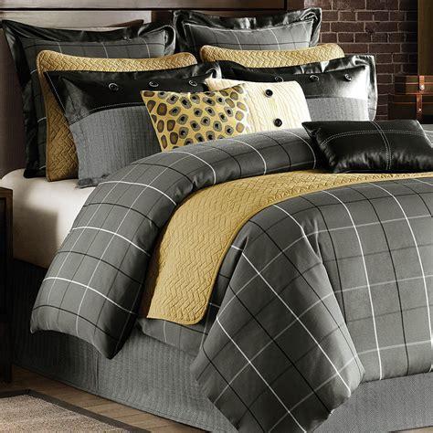 hton hill by jla home saville row comforter set queen
