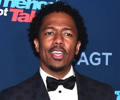 Nick Cannon Biography - Facts, Childhood, Family Life ...