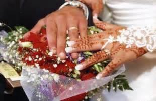 musulman pour mariage mariage musulman