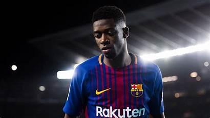 Dembele Ousmane Wallpapers 4k 1080p Laptop Football