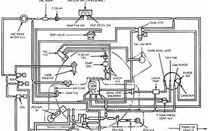 2004 Jeep Grand Cherokee Vacuum Line Diagram
