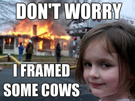 Evil Meme - the best of the evil cows meme pophangover
