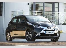 Toyota Aygo 2014 Car Review Honest John