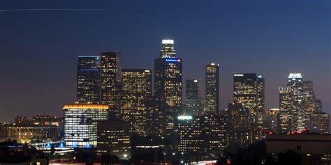 Los Angeles by Los Angeles Wallpapers Pictures Images