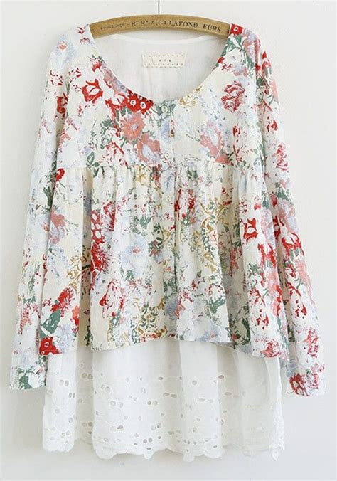 shabby chic maternity dress shabby floral and lace on pinterest