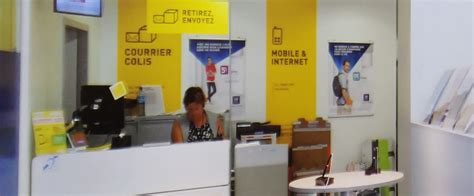 la poste bureau de poste la poste veut devenir le compagnon numérique préféré des