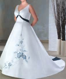 plus size wedding dresses with color plus size wedding dresses white wedding dresses