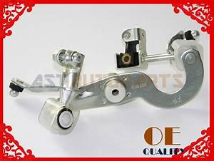 New Manual Transmission Auto Control Gear Shift Guide For