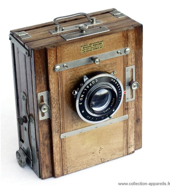 appareil photo chambre gilles faller chambre 13 x 18
