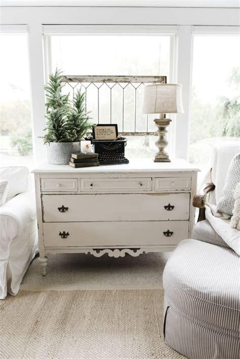 dresser   sunroom liz marie blog