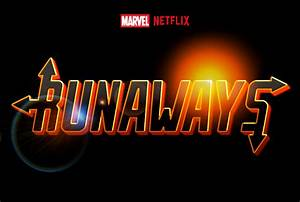 Netflix To Produce Marvel39s RUNAWAYS What39s A Geek