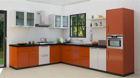 L Shaped Small Kitchen Ideas - l shaped modular kitchen designs