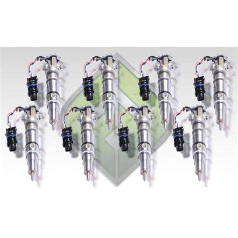 full force diesel cc injectors  nozzles