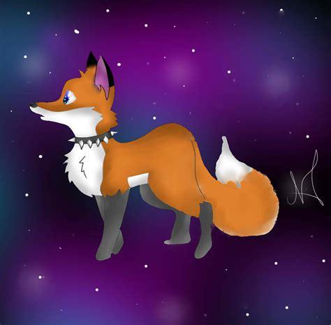 animal jam fox drawing  mpile  deviantart