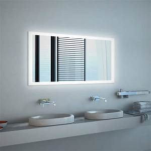 Badspiegel 80 X 60 : badezimmerspiegel mit led beleuchtung typ noemi spiegel id ~ Bigdaddyawards.com Haus und Dekorationen