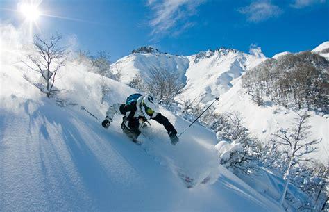 Termas De Chillan Ski Resort Chile