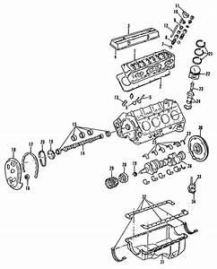 Engine For 1997 Chevrolet K1500 Pickup