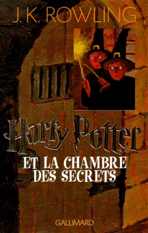 harry potter et la chambre des secrets vf harry potter tome 2 harry potter et la chambre j k