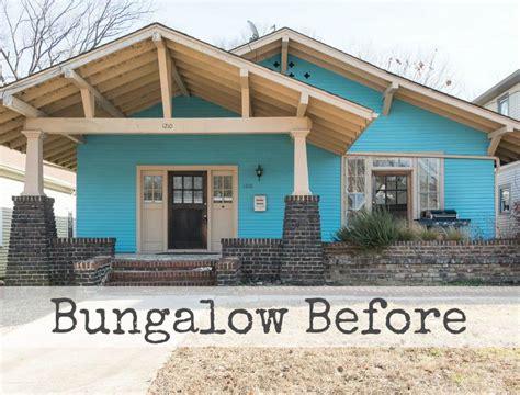 craftsman bungalow   hgtvs urban oasis