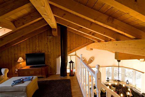 chalet de luxe alpes chalet luxury retreats