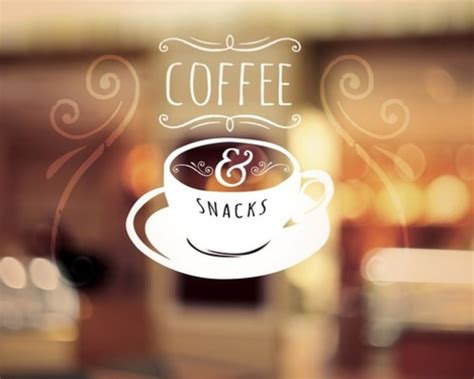 coffee  snacks banner church banners outreach marketing