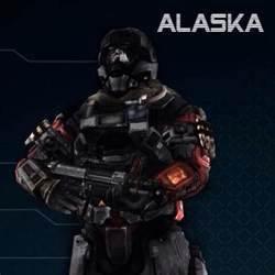 Agent Alaska (Evelyn) - Red vs Blue Fanon Wiki