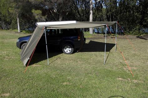 Rhino 31101 4wd Awning Extension Only 2.5 X 2.0m