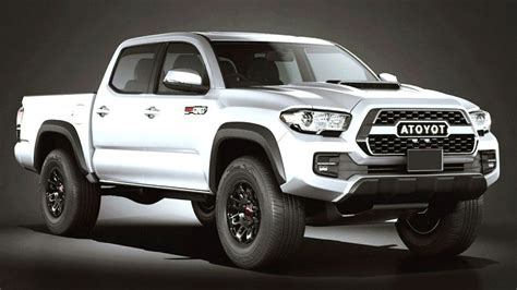 2019 Toyota Tacoma Trd Pro For Sale Updates For Sale