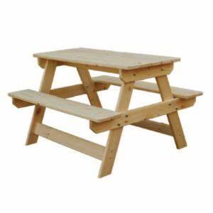 Table Pique Nique Enfant : table pique nique enfant en bois rockall 85 x 75 cm ~ Dailycaller-alerts.com Idées de Décoration