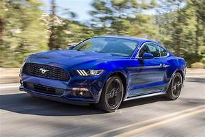 Used 2015 Ford Mustang Coupe Pricing - For Sale | Edmunds