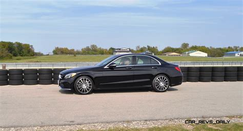 Request a dealer quote or view used cars at msn autos. 2015 Mercedes-Benz C300 4Matic Sport Review