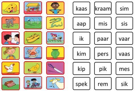 Veilig Leren Lezen Kern 1 Werkbladen memorie veilig leren lezen versie kern 1 vll kern
