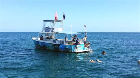Glass Bottom Boat And Snorkeling by Top Adventures With In Fort Lauderdale South Florida