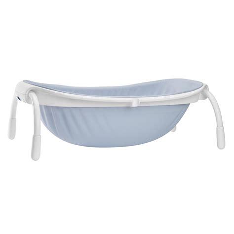siege bebe baignoire baignoire bébé pliable compact mineral de beaba