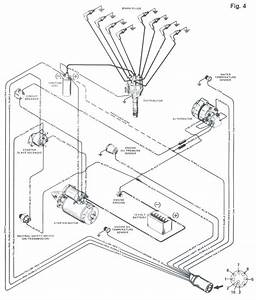Mercury 402 Outboard Motor Wiring Diagram 90 Hp Mercury