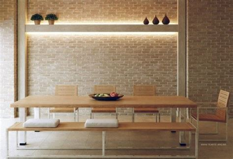 Fresh White Based Dining Spaces by Fresh White Based Dining Spaces Wall Decals