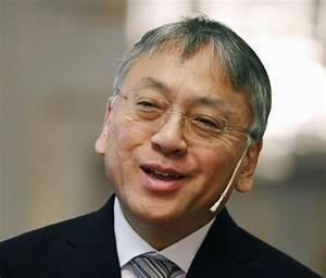 Ishiguro praises role of literature in divided world ...