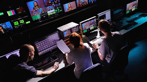 media courses media production bsc hons