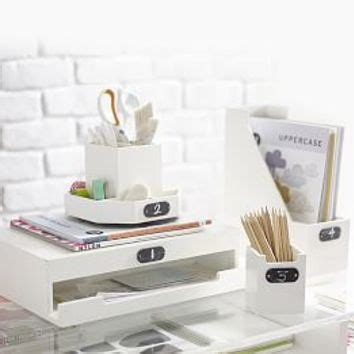 cute desk accessories cool desk accessories cute desk from pbteen home wishlist