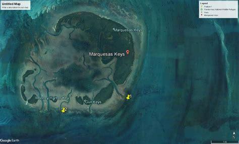 marquesas key florida question fishing reply