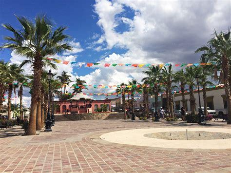 todos_santos_plaza_baja - Discover Baja Travel Club