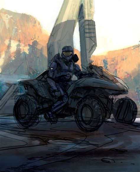 1185 Best Images About Halo And Master Chief On Pinterest