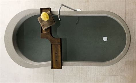 Vasche Da Bagno In Pietra by Rivestimenti Archives Design Lover