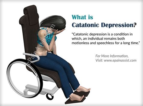 catatonic depressioncausessymptomstreatment