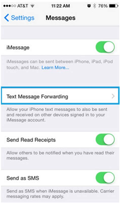 how to forward a text on an iphone how to forward text messages on iphone